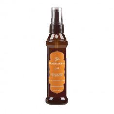 Marrakesh Восстанавливающее масло для тонких волос Dreamsicle 60мл