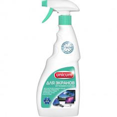 Unicum Средство для чистки офисной техники и экранов 500мл