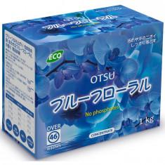 OTSU Концентрированный стиральный порошок Цветочный сад 1кг