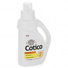 Cotico Крахмал для всех видов тканей 1л