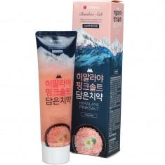 Perioe зубная паста с гималайской солью Himalaya Pink Salt Floral Mint 100мл