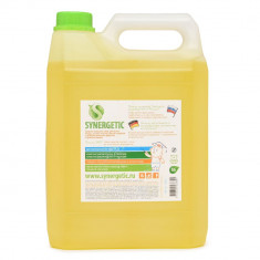 Synergetic Средство для мытья посуды Лимон 5000 мл