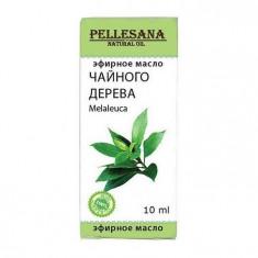 Pellesana масло Чайного дерева эфирное 10 мл