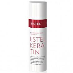 Estel Keratin Вода кератиновая для волос 100 мл