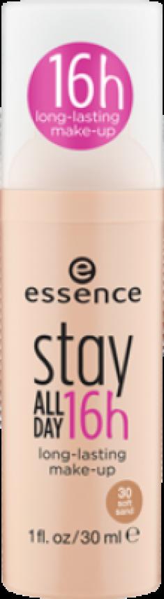 Основа тональная Stay All Day Essence 30 soft sand