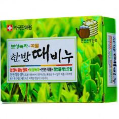Well-being Herbal Soap Мыло травяное для тела с отшелушивающим эффектом 130г