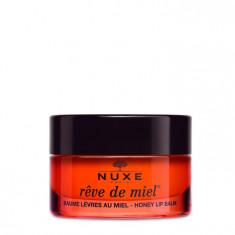 NUXE Бальзам ультрапитательный восстанавливающий для губ с медом, красный / REVE DE MIEL 15 г