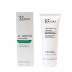 Очищающее средство поддерживающее рН для лица, 100 мл (Skin Doctors)
