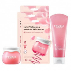 "набор ""гранатовый сад"" frudia pomegranate set"