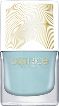 Лак для ногтей CATRICE Pulse Of Purism Nail Lacquer C01