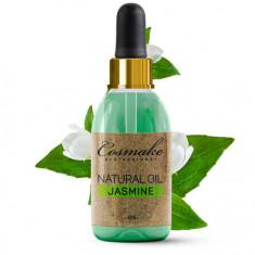Cosmake, Масло для ногтей и кутикулы «Жасмин», 30 мл