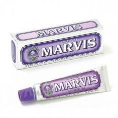 Marvis Зубная паста Мята и Жасмин 25мл