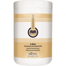 Kaaral AAA Восстанавливающий кондиционер с пшеничными протеинами 1000мл