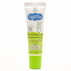 Bebble гель для десен при прорезывании зубов 20мл