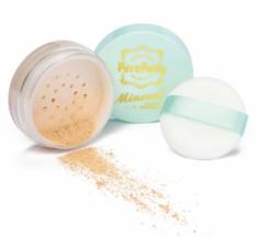 Пудра рассыпчатая минеральная Sana Pore putty face powder mineral SPF39 6,5г