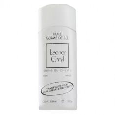 Leonor Greyl масло зародышей пшеницы для кожи головы и волос 200мл