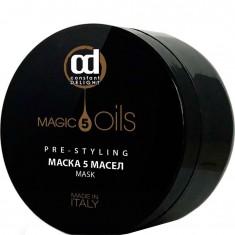 Маска для волос CONSTANT DELIGHT